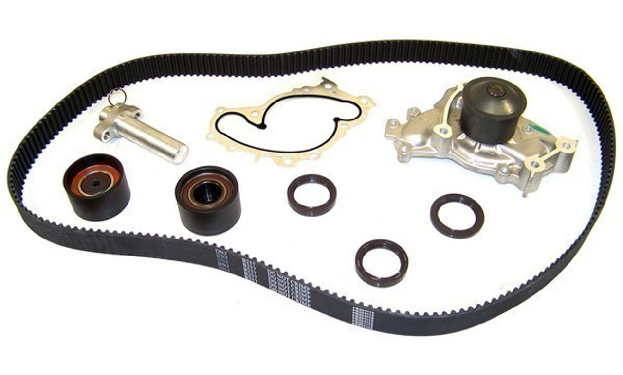 2000 Toyota Sienna 3 0L Engine Timing Belt Kit with Water Pump TBK960WP -34