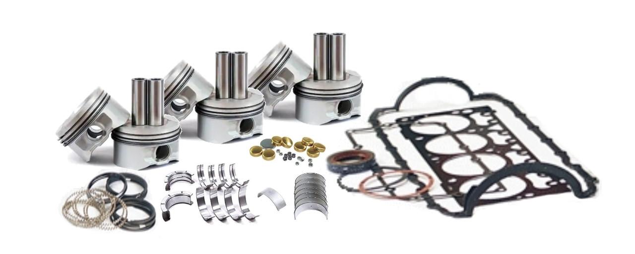 2002 nissan pathfinder 3 5l engine rebuild kit ek644 4 engine parts only