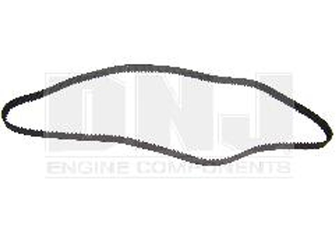 2011 Acura TL 3.5L Engine Timing Belt TB285 -24