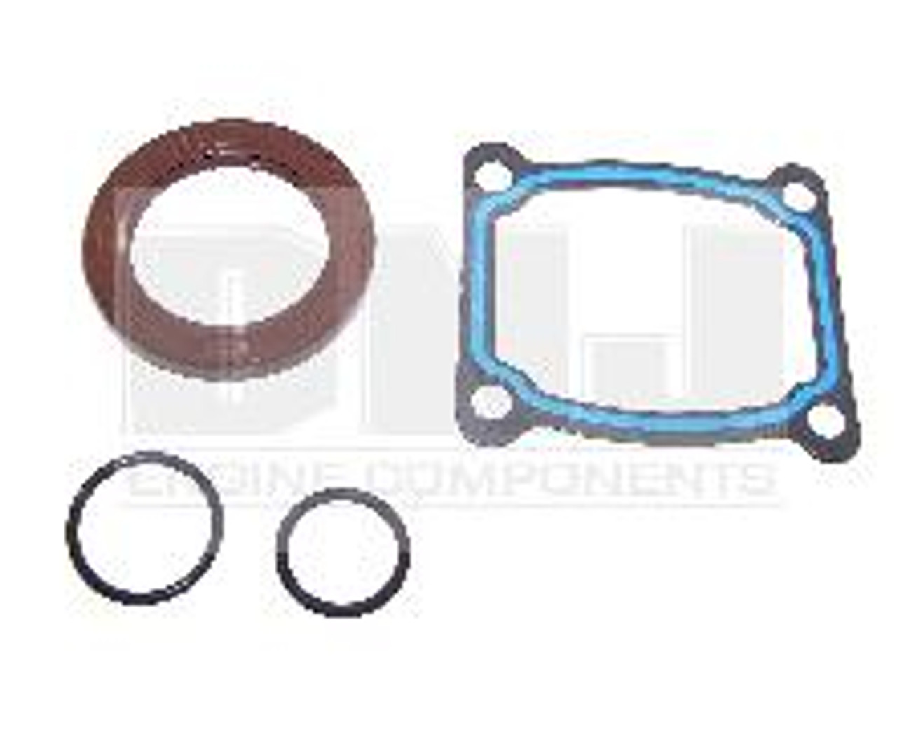 DNJ Engine Components Timing Cover Seal TC619