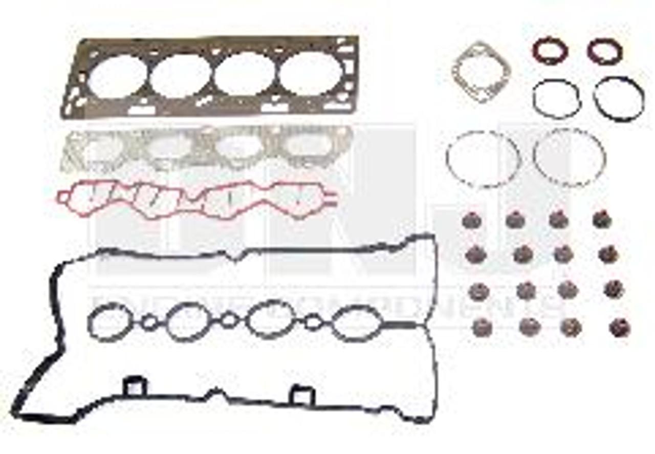 2011 Chevrolet Aveo5 1.6L Engine Cylinder Head Gasket Set HGS340 -6
