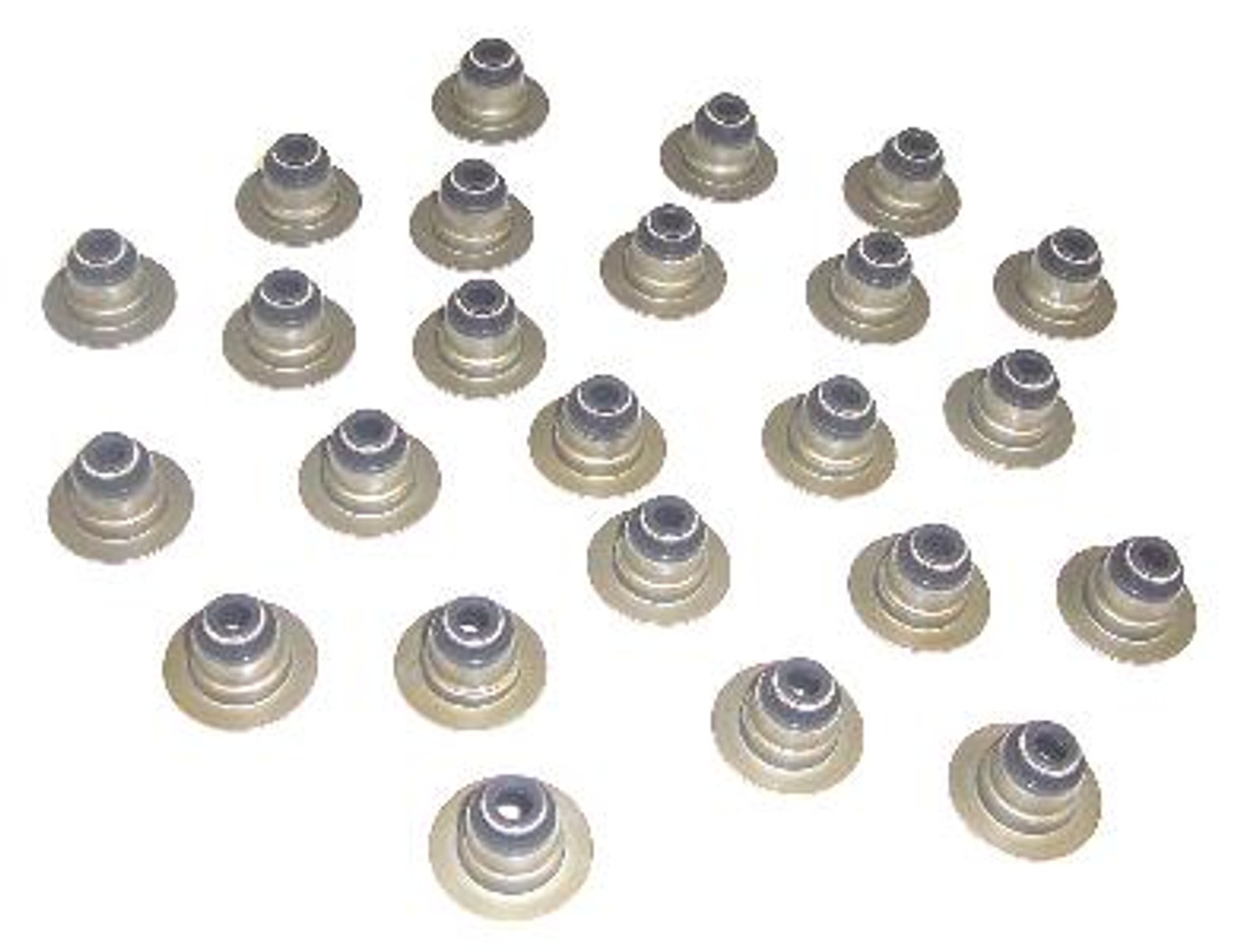DNJ Set of 24 Valve Stem Seals New for VW 300 Town and Country Grand VSS143