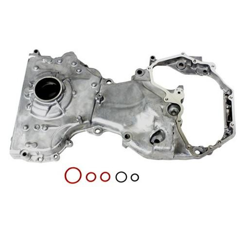 2010 Nissan Altima 2 5L Engine Oil Pump OP638A -4