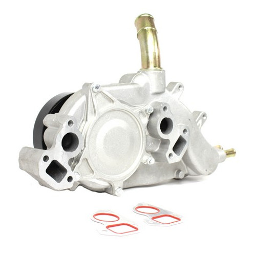 Water Pump 4.8L 2001 Chevrolet Silverado 1500 - WP3165.23
