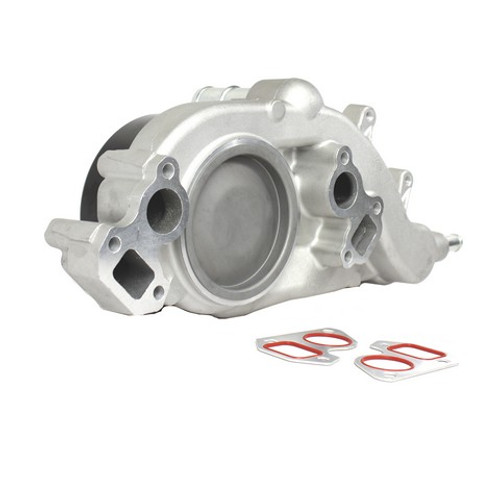 Water Pump 6.2L 2009 Pontiac G8 - WP3215.24