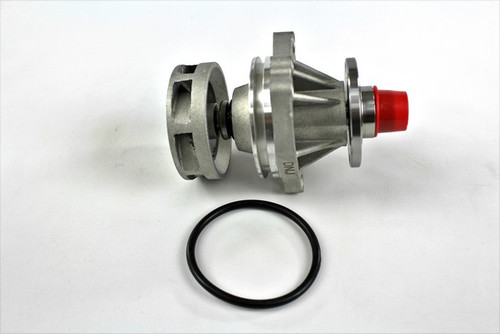 Water Pump 2.5L 2005 BMW 525i - WP847.76