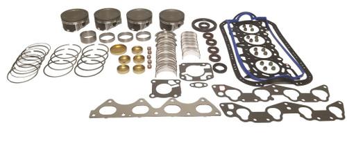 2008 Chevrolet Aveo5 1.6L Engine Rebuild Kit EK335.E6