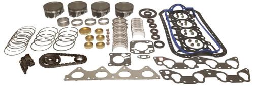 2008 Chevrolet Aveo5 1.6L Engine Rebuild Kit - Master -  EK335M.E6