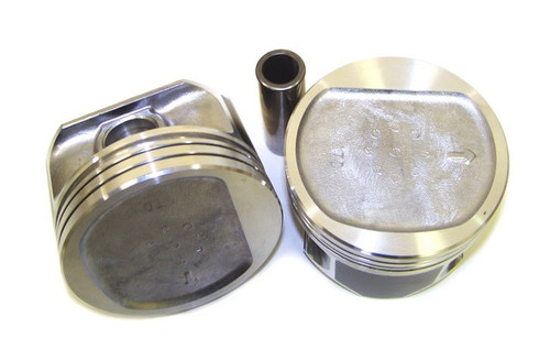 2006 Jeep Wrangler 4.0L Piston Set P1123.E25