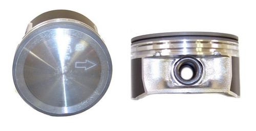 2007 Dodge Ram 1500 5.7L Piston Set P1161.E11