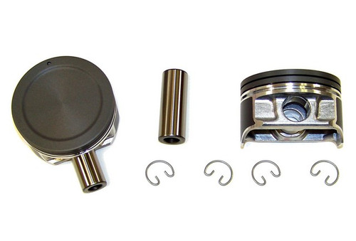 Engine Piston Set DNJ P3168