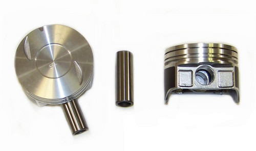 1985 Chevrolet C30 7.4L Piston Set P3198.E6