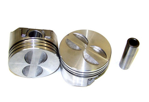 1985 Chevrolet Caprice 5.0L Piston Set P3199.E6
