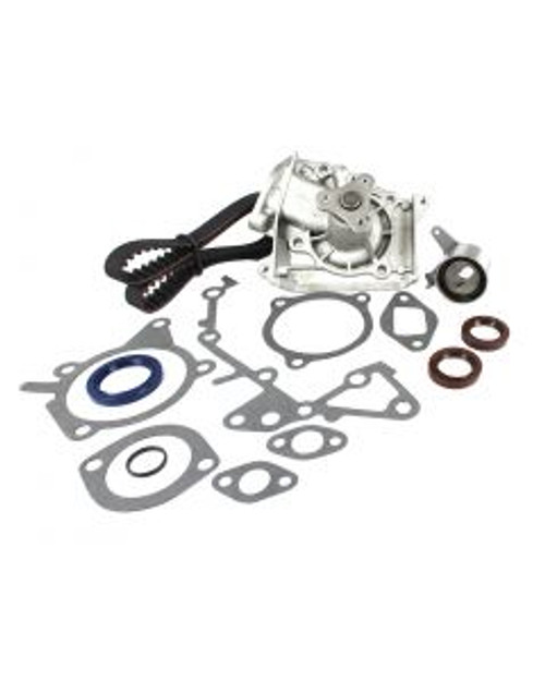 Timing Belt Kit with Water Pump 1.3L 1991 Ford Festiva