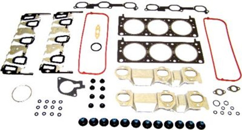 2004 Pontiac Montana 3 4l Engine Cylinder Head Gasket Set