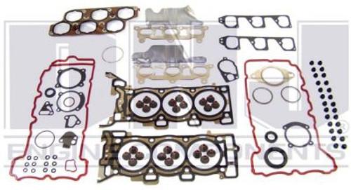 2008 Buick Lacrosse 3 6l Engine Cylinder Head Gasket Set Hgs3136 4