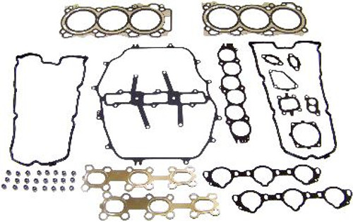 2004 infiniti fx35 3 5l engine cylinder head gasket set hgs646 -2