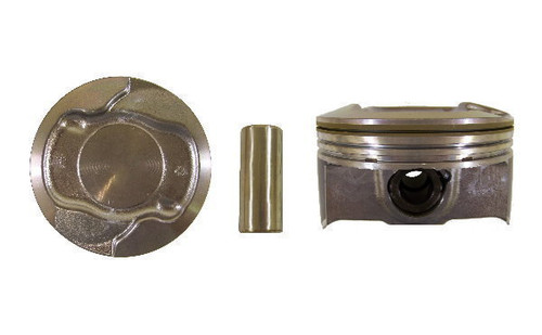 2002 Jeep Grand Cherokee 4 7L Engine Piston Set P1101 -4