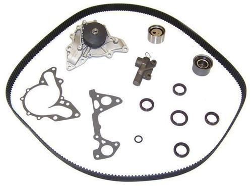 2005 Kia Sedona 3 5l Engine Water Pump Wp138