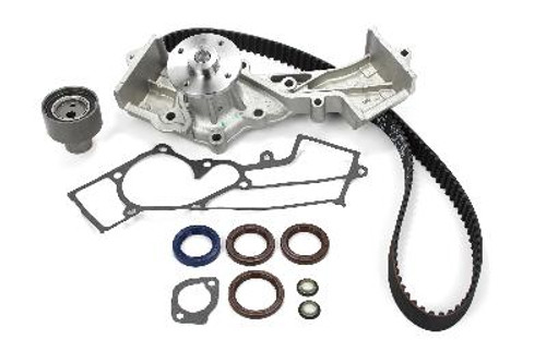 vdlmtek6atby m https www enginepartsonly com 1995 nissan pathfinder 3 0l engine timing belt kit with water pump tbk634cwp 3