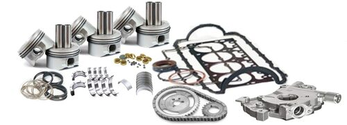 2000 Jeep Cherokee 4.0L Engine Master Rebuild Kit - EK1123M -4