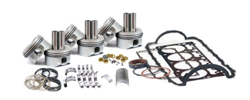 Supercharged DOHC V8 V6 OHV Naturally Aspirated DNJ RM411 Rear Main Seal For 82-16 Ford Mazda 2.3L-6.8L V10 L4 SOHC