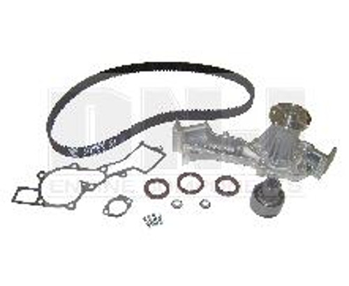 2002 Nissan Xterra 3.3L Engine Timing Belt Kit with Water