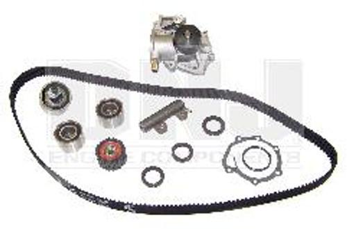 1996 Subaru Legacy 2.2L Timing Belt Kit TBK706A.E15