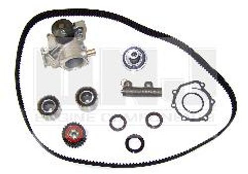 1996 Subaru Legacy 2.2L Engine Timing Belt Kit with Water