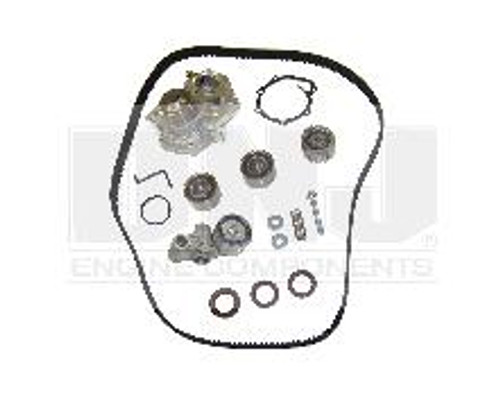 2001 Subaru Outback 2.5L Timing Belt Kit with Water Pump