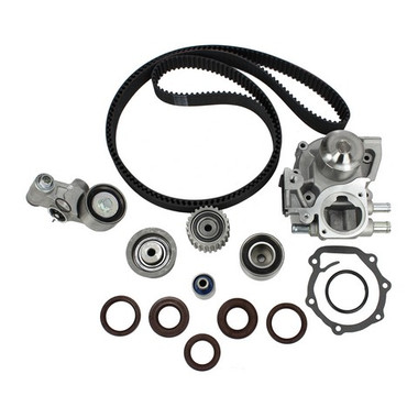 2006 Subaru Forester 2.5L Timing Belt Kit with Water Pump