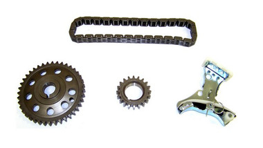 Timing Chain Kit for S10 Sonoma 94-03 With Water Pump