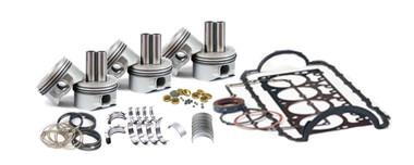 2002 Lincoln LS 3.0L Engine Rebuild Kit EK4109 -3Engine Parts Only