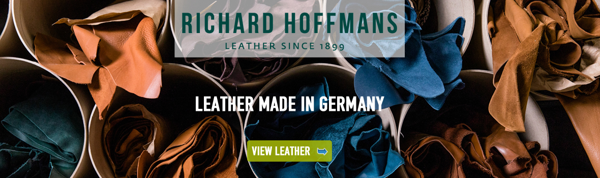 Richard Hoffmans Leather