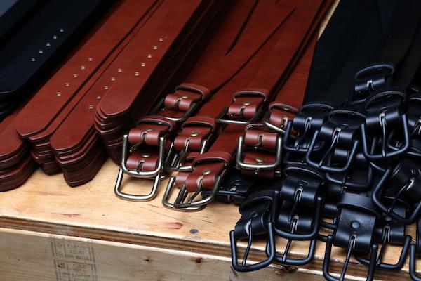Belt Manufacturing
