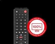 Toshiba Remote Controls