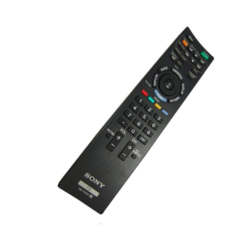 Sony RM-YD047 Factory Original Replacement Smart TV Remote Control for All  LCD LED Bravia