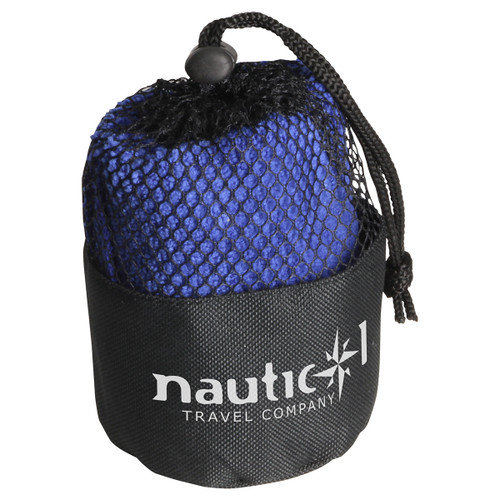 Quick Dry Towel & Pouch