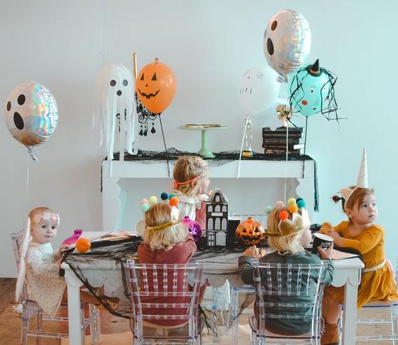 Storey Halloween