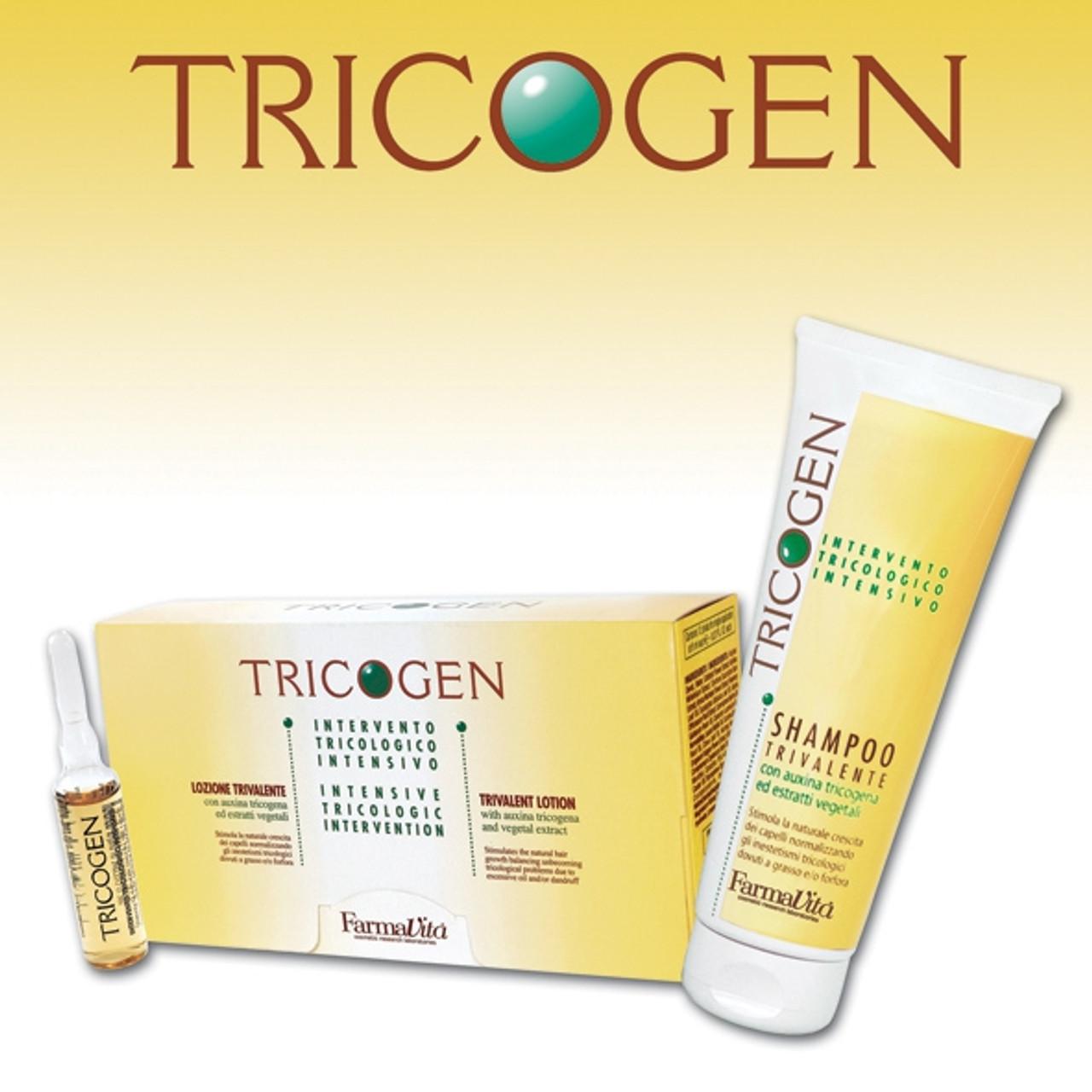 Tricogen Treatment