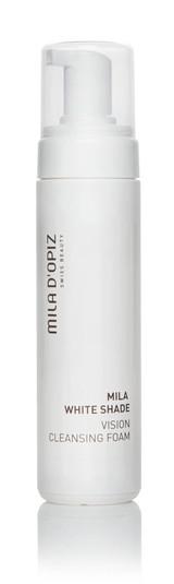 White Shade Vision Cleansing Foam 200ml