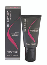 Final Touch Silky Foundation No. 30, 30ml