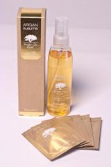 Argan Sublime - Argan Oil Elixir 100ml spray bottle