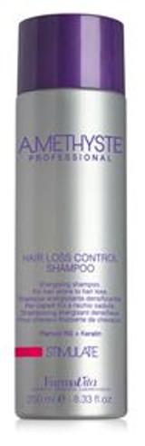 Amethyste Stimulate Hair Loss Control Shampoo 250ml