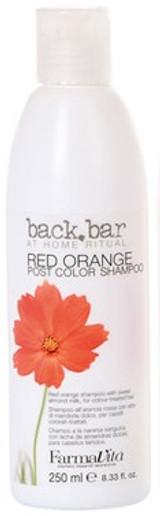 Red Orange Shampoo 250ml