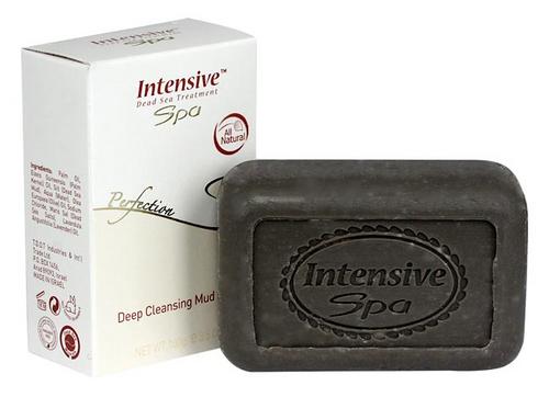 Deep Cleansing Mud Soap 100gr