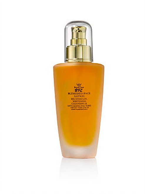 Gold White Glow Cleanser 100ml