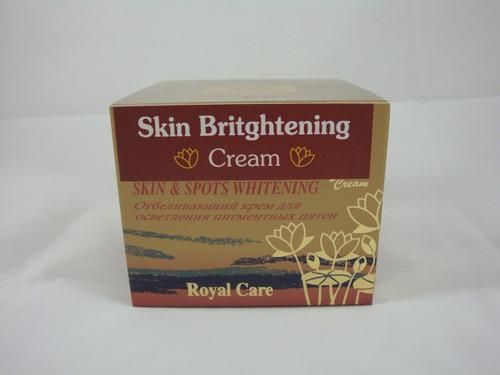 Gold White Glow Cream 50ml
