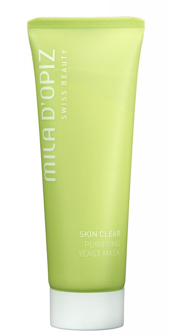 Skin Clear Purifying Yeast Mask 50 ml