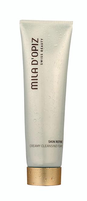 Skin Refine Creamy Cleansing Foam 125ml